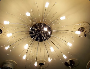 Chandeliers products about deepam light chandeliers india aloadofball Gallery